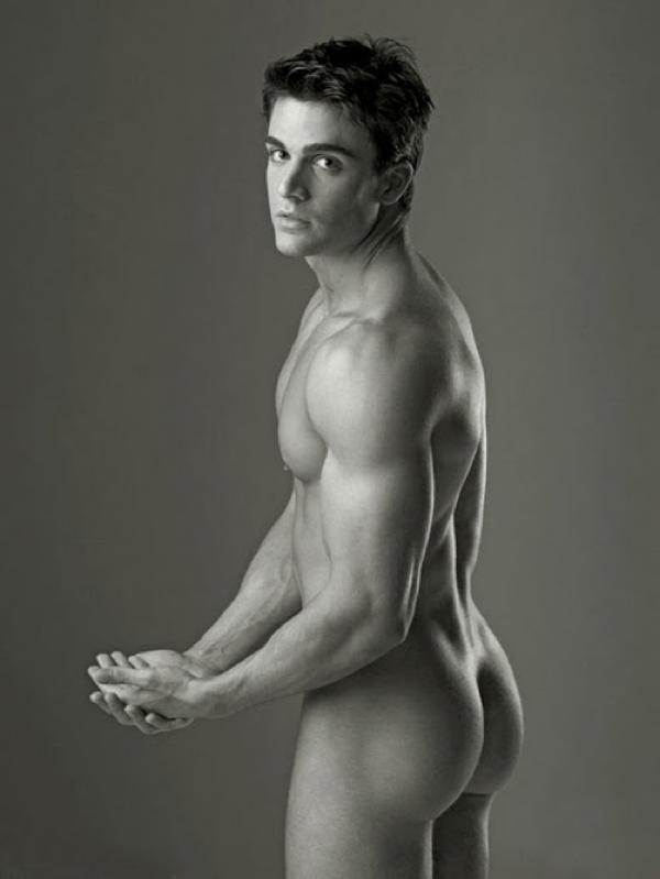 Hot Nude Dude