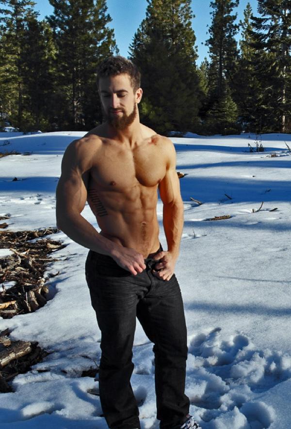 foto de In the Snow Hot Guys