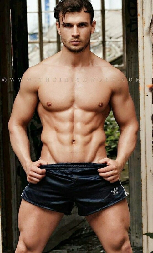 from Jaiden gay boy bodies shirtless